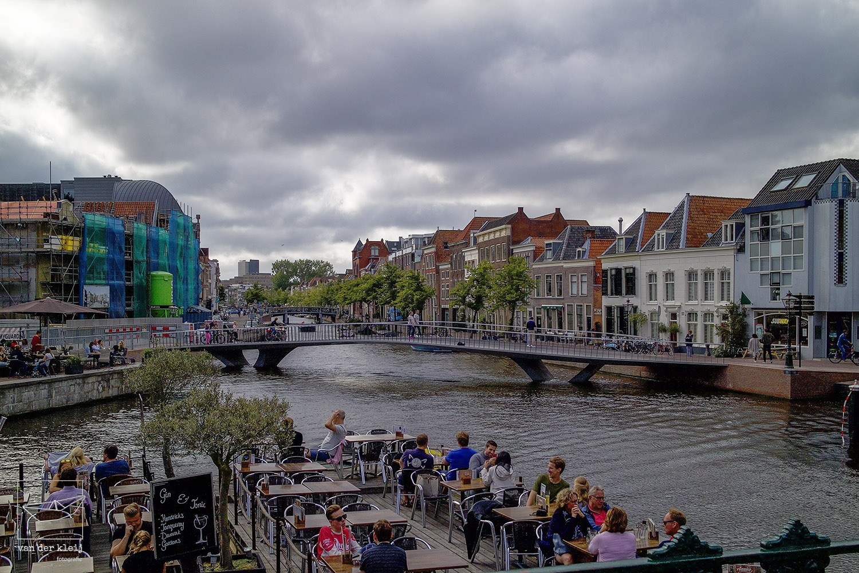 Annie's, Leiden