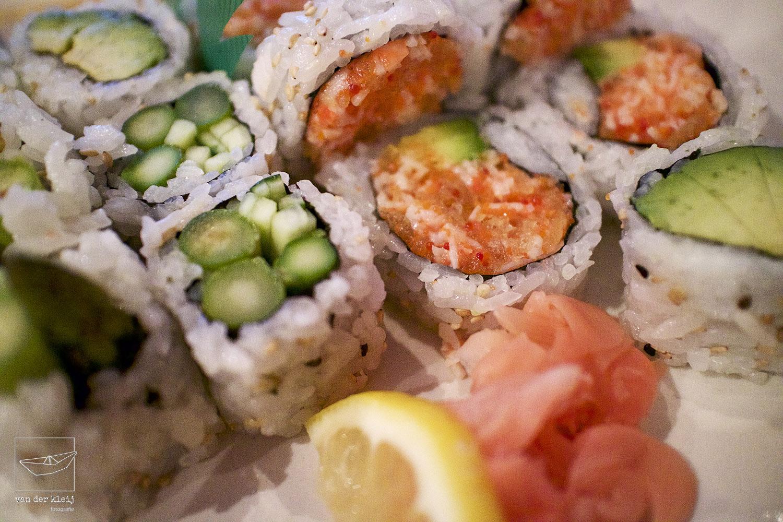 Mazz Sushi