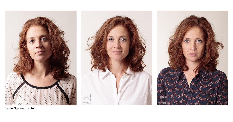 Janie Spaans | acteur | janiespaans.nl