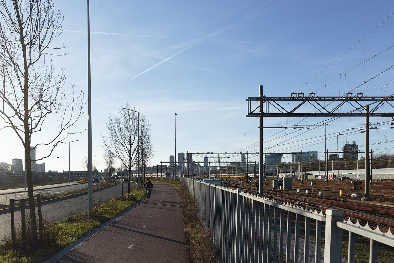 Supernovaweg, Binckhorst, Den Haag – 25 maart 2017