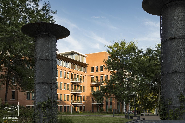 Campus Maanplein, Binckhorst, Den Haag